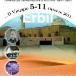 Offerta viaggio Erbil Fronte